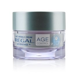 Regal Age Control Cream  DNA SPF 30 with Renovage Anti Wrinkle 45ml NEW