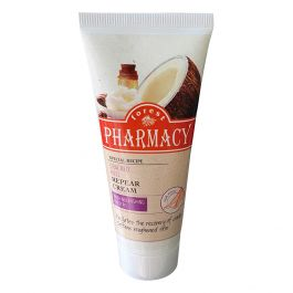 NK026 Forest Pharmacy Repair Cream for Cracked Heel 75ml