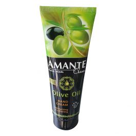 NK030 Amante Hand Cream Olive Oil 75ml