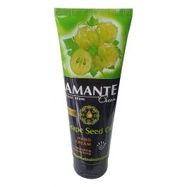 NK031 Amante Grape Seed Oil Hand Cream 75ml